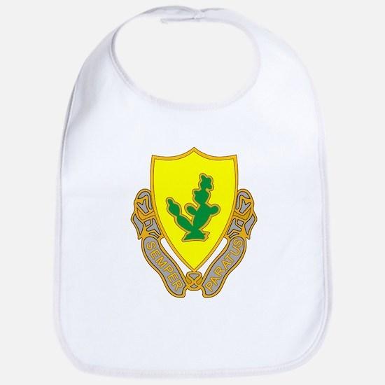 12th Cavalry.png Bib