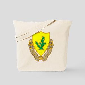 12th Cavalry Tote Bag