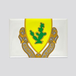 12th Cavalry Magnets
