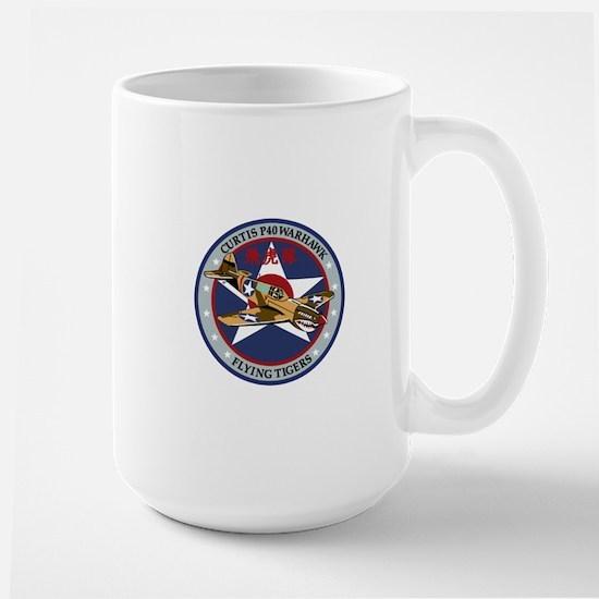 p-40 Mugs