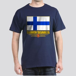 Flag of Finland T-Shirt