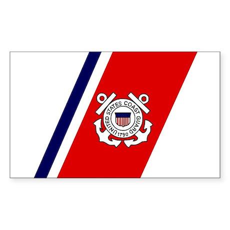 U. S. Coast Guard <BR>Sticker
