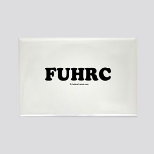 FUHRC Rectangle Magnet