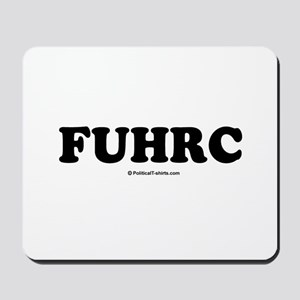FUHRC Mousepad