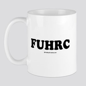 FUHRC Mug