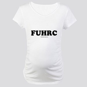 FUHRC Maternity T-Shirt