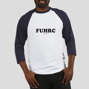 FUHRC Baseball Jersey