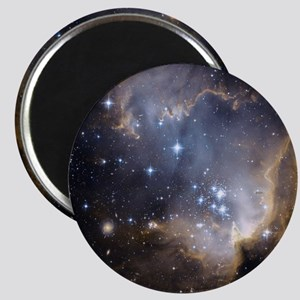 Deep Space Nebula Magnets