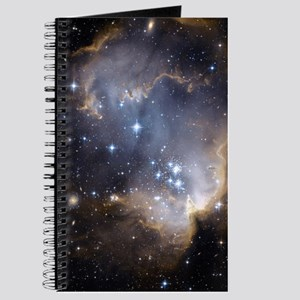 Deep Space Nebula Journal