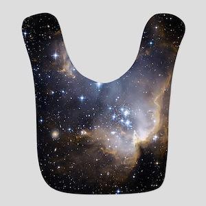 Deep Space Nebula Bib