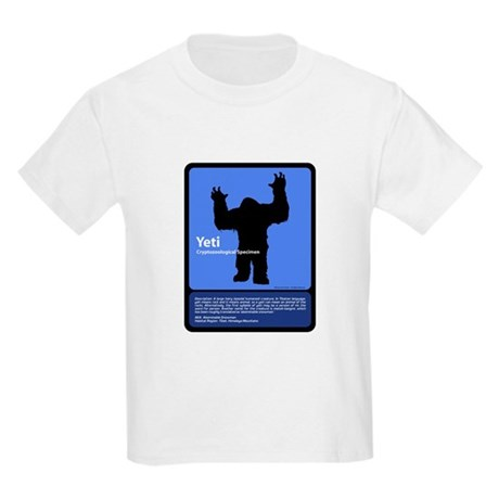 Yeti Kids Light T-Shirt