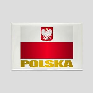 Polska Magnets