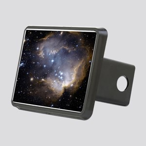 Deep Space Nebula Hitch Cover
