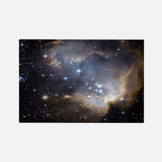 Deep Space Nebula Magnets
