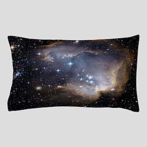 Deep Space Nebula Pillow Case