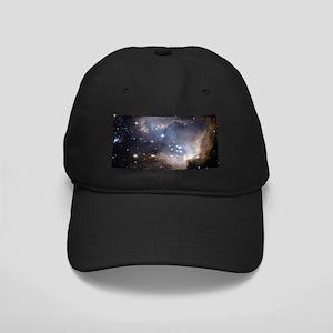 Deep Space Nebula Baseball Hat