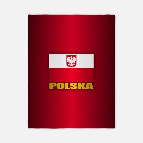 Polska Twin Duvet