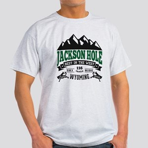 Jackson Hole Vintage Light T-Shirt