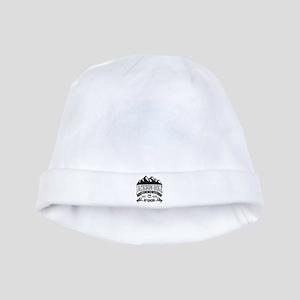 Jackson Hole Vintage baby hat