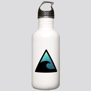 tsunami Stainless Water Bottle 1.0L