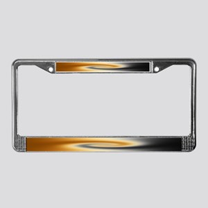 PROUD 2 - License Plate Frame