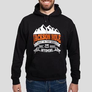 Jackson Hole Vintage Hoodie (dark)