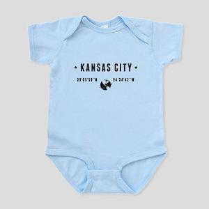 Kansas City Body Suit