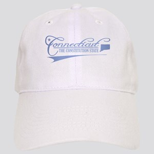 Connecticut State of Mine Baseball Cap
