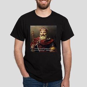 Charlemagne 2nd Language T-Shirt
