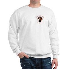 Brittany Kisses Series II Sweatshirt