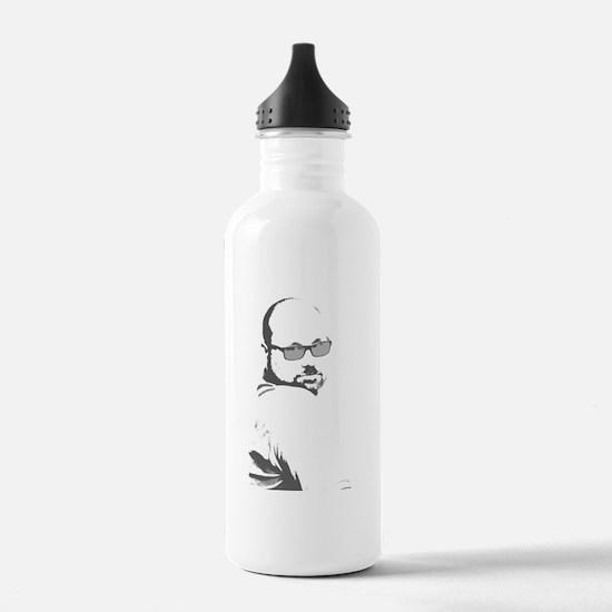 DivaDustin Sports Water Bottle