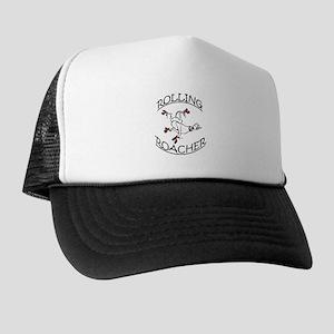 Rolling Roacher Trucker Hat
