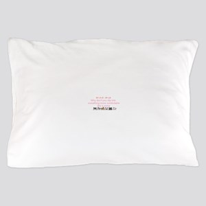 Sass Cats Pillow Case