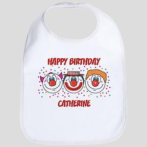 Happy Birthday CATHERINE (clo Bib
