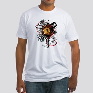 Vicarious Fitted T-Shirt