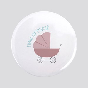 "New Arrival 3.5"" Button"