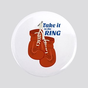 """Take it To The RINK 3.5"""" Button"""