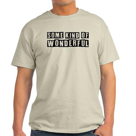 Some Wonderful Light T-Shirt