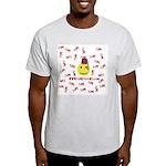 RumReviews.com - Light T-Shirt