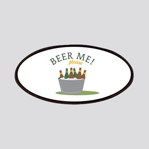 Beer Me! Patches