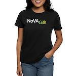 NoVAGO Women's Dark T-Shirt