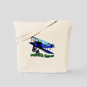 Sopwith Camel  Tote Bag
