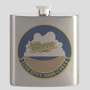 cvw63 Flask