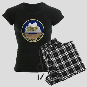 cvw63 Women's Dark Pajamas