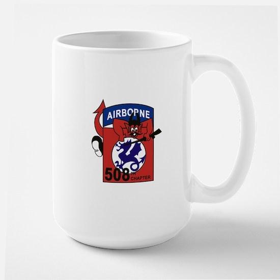 508th PIR Mugs