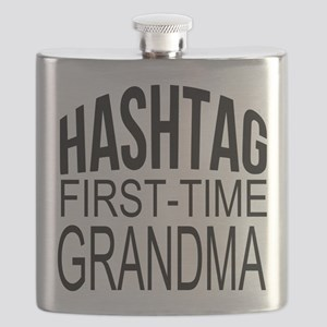 First Time Grandma Flask