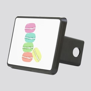 French Macaron Hitch Cover