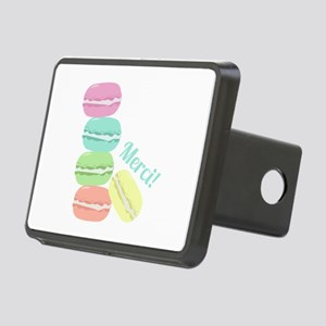 Merci! Cookies Hitch Cover