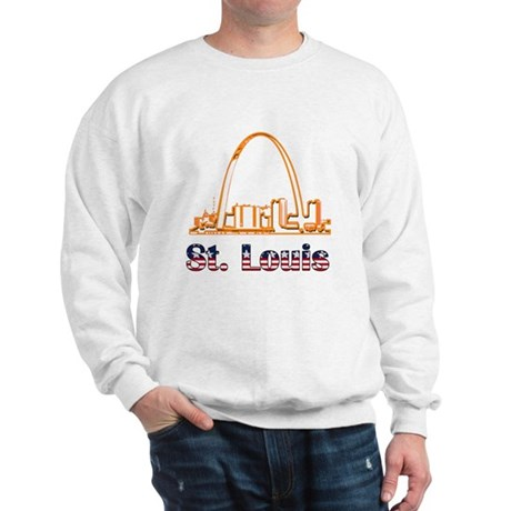 Gateway Arch Sweatshirt