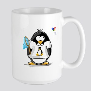 linux vs windows Penguin Stainless Steel Travel Mu